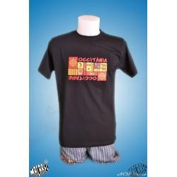 T-shirt enfant Occitània / Occitanie