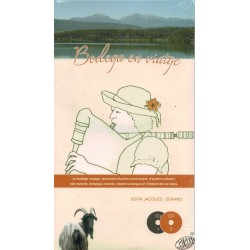 CD Bodega en viatge de Sòfia Jacques-Serano