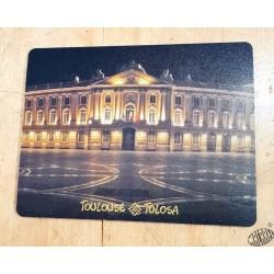 Tapis de souris Toulouse Capitole