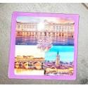 dessous-de-plat verre vues Toulouse