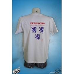 T-shirt occitan Perigord