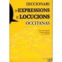 Diccionari d'expressions e locucions occitanas