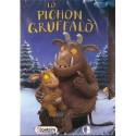 Dvd Lo pichon Gruffalo