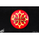 badge Ieu soi occitan (moi je suis occitan)