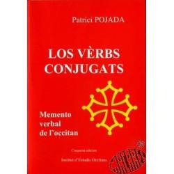 Los vèrbs conjugats de Patrici Pojada
