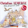 "CD ""On dirait le sud"" de C.Almerge et le groupe Test"