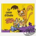 Lo caton d'Elodia ( le petit chat d'Elodie)