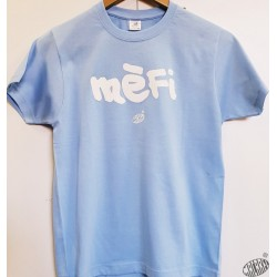 Tshirt enfant Mèfi (Attention !)