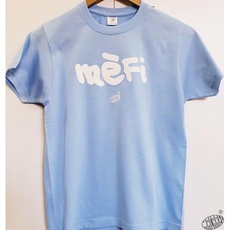 Tshirt enfant Mèfi (Attention !)