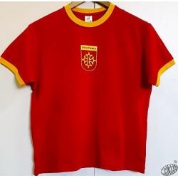 Tshirt Enfant Oficial