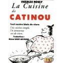 La cuisine de Catinou de Charles Mouly