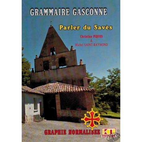 Grammaire gasconne, parler du Savès