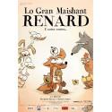 dvd en occitan Lo grand maishant renard