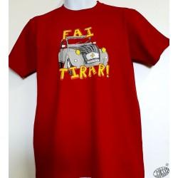T-shirt homme Fai tirar