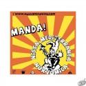 """CD Nux Vomica """" Manda !"""""""