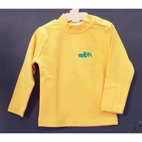 T-shirt Bébé manches longues Mèfi