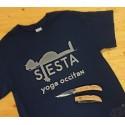 Lot Passadoc T-shirt Sièsta + couteau Occitània