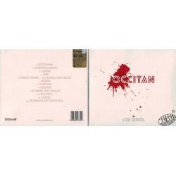 """CD """" Occitan"""" de Lou Seriol"""