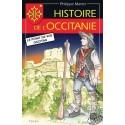 Histoire de l'Occitanie de Philippe Martel
