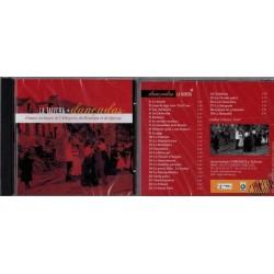 """CD """" Dançadas"""" de La Talvera"""