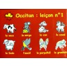 Magnet Occitan leiçon n°1