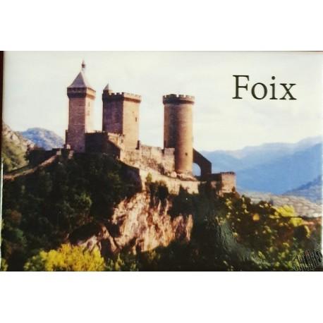 Magnet Château de Foix