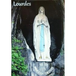 Magnet Lourdes
