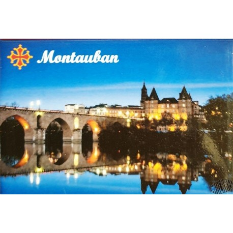 Magnet Montauban