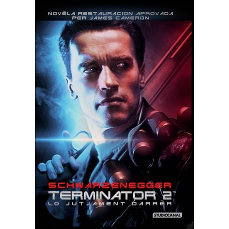 dvd en occitan Terminator