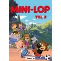 dvd jeunesse en occitan mini lop vol.2