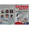 DVD Catinou et Jacouti : Jacouti ne sera pas Maire