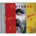 "CD humour occitan ""Fintadas"" de Clamenç"