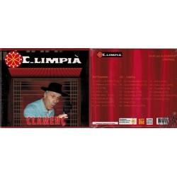 "CD humour occitan ""Oc.limpià"" de Clamenç"