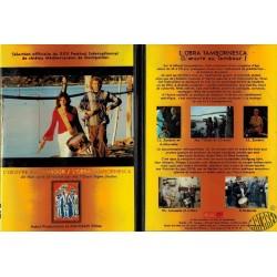 DVD L'oeuvre au tambour