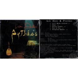 "CD ""Pytheas"" Lou Davi"