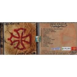 """CD """" Ames en peno"""" de Maladecia"""