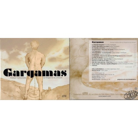 CD Gargamas