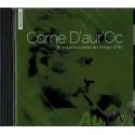 """CD """" Corne d'aur'Oc"""" de Philippe Carcassés, volume 4"""