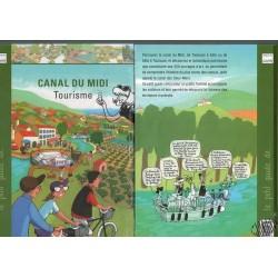 Le petit guide Canal du Midi Tourisme