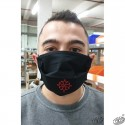 Lot de masques de protection personnalisable