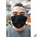 Lot de masques de protection personnalisables