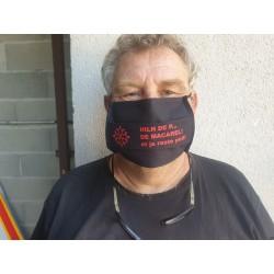 Masque de protection Hilh de P... lavable 30 fois