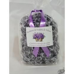 Bonbons à la violette en sachet de 150g