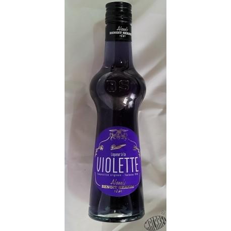 Liqueur de violette 350ml