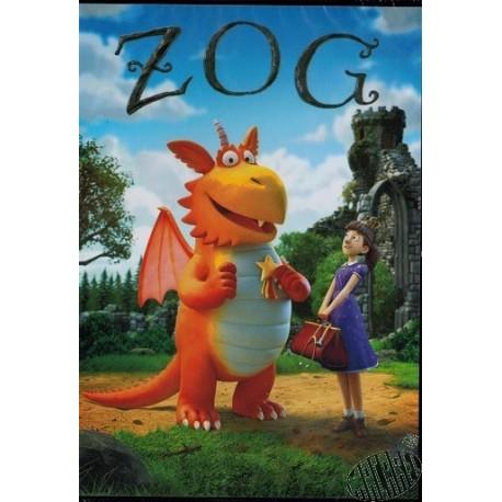 Dvd jeunesse en occitan Zog
