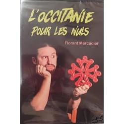 Dvd L'Occitanie pour les nuls de Florant Mercadier