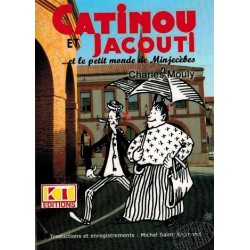Catinou et Jacouti Tome 3