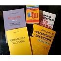 Livres : Dictionnaires et méthodes