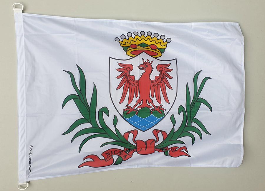 drapeau de Nice